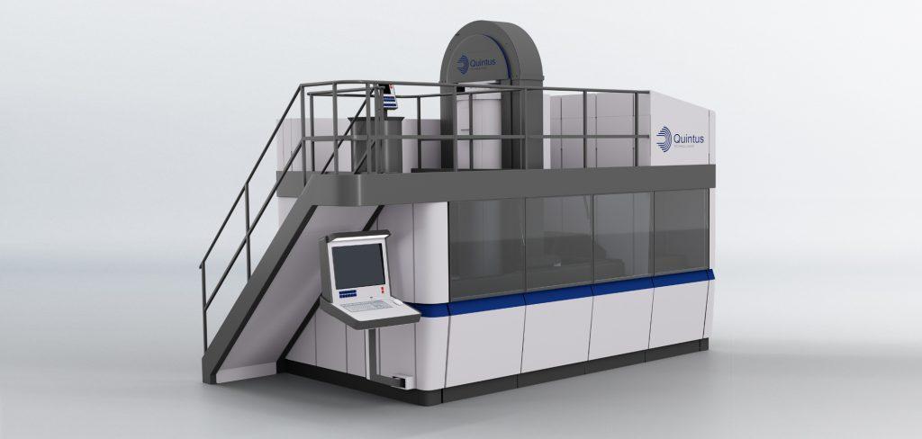 Company - Quintus technologies